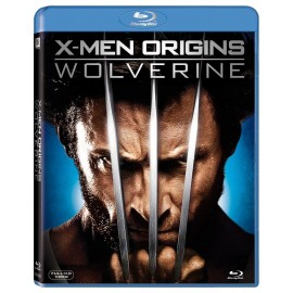 X-Men Origins Wolverine [2009]