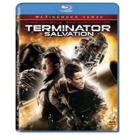 Terminator Salvation [2009]