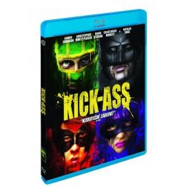 Kick - Ass [2010]