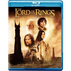 Pán prstenů: Dvě věže / Lord of the Rings: Two Towers [2002]