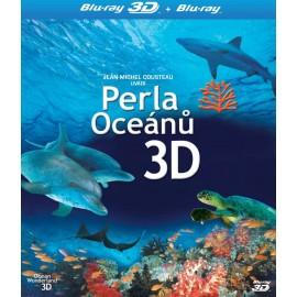 Perla Oceánů 3D / Ocean Wonderland