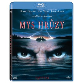 Mys hrůzy / Cape Fear [1991]