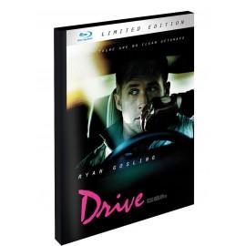 Drive SE s knihou / Drive [2011]