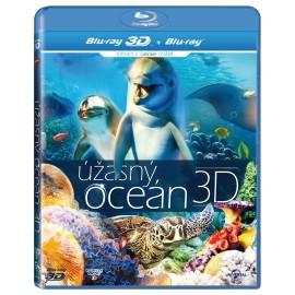 Úžasný oceán 3D / Amazing Ocean 3D